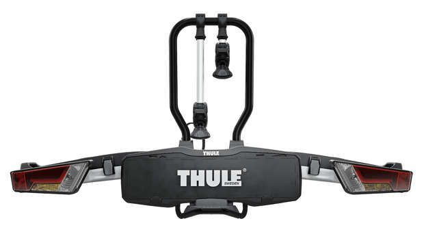 thule 933 easyfold xt 2 er kupplungstr ger fahrradtr ger. Black Bedroom Furniture Sets. Home Design Ideas