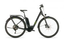Cube Touring Hybrid EXC 500 (Modell 2020)