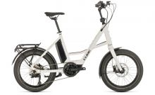 Cube Compact Hybrid Sport (Modell 2020)