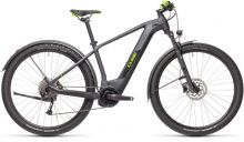 Cube Reaction Hybrid One 29er 625