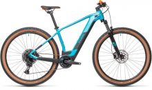 Cube Reaction Hybrid Pro 29er 625