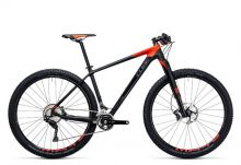 Cube Reaction GTC SLT 29er