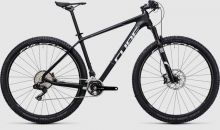 Cube  Reaction GTC One 29er