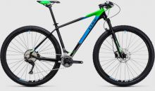 Cube Reaction GTC 29er
