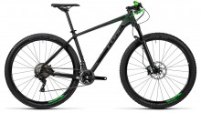 Cube Reaction GTC Race 29er