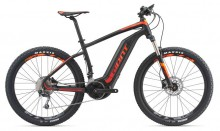 Giant Dirt E+2 S5 LTD 500Wh