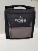 Haberland Shopping Tasche Eclypse, Rose-City
