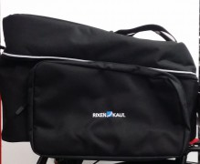Klickfix Rackpack Touring