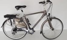 MC Glide Hollandrad He53cm Sram Dualdrive Hollandrad (Nur Abholer)